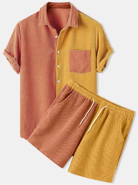 Teaching Mens Fashion, 80s Fashion Men, Fashion Pants, 1950s Fashion, Plus Size Mens Clothing, Mens Clothing Sale, Men's Clothing, Summer Outfits Men, Stylish Mens Outfits