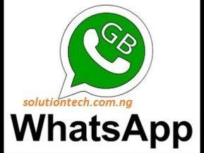 Gbwhatsapp Download Latest Version 6 10 Apk 2017 Version Download App Download