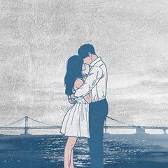 """""""그때 더 깊이 안아주지 못함은 이제와서 아쉬움을 남겼다"""""""