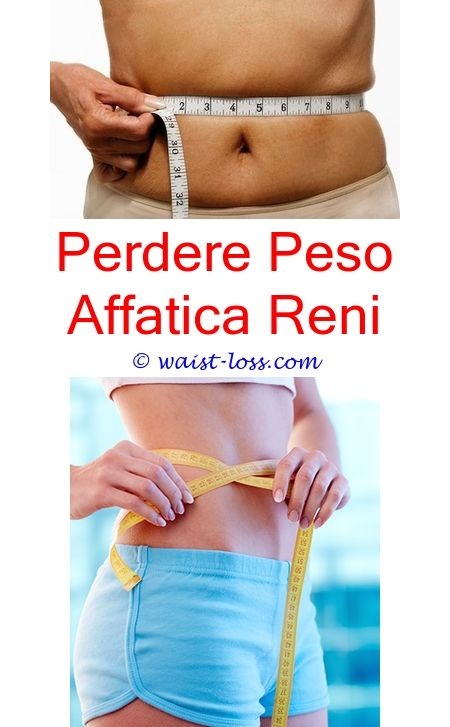 perdere peso velocemente in 10 giorni