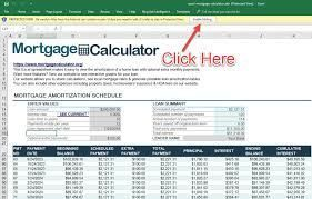 Amortization Period May Differ In Length And It May Go As Far As 30 Years Or Eve 10 Year Amortization Calc Mortgage Info Mortgage Calculator 30 Year Mortgage