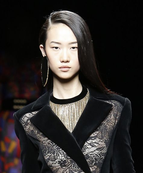 The jewelry trends from Fall/Winter Fashion Week