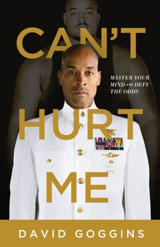 Pin By Onebook On Biographies Memoirs David Goggins Audio