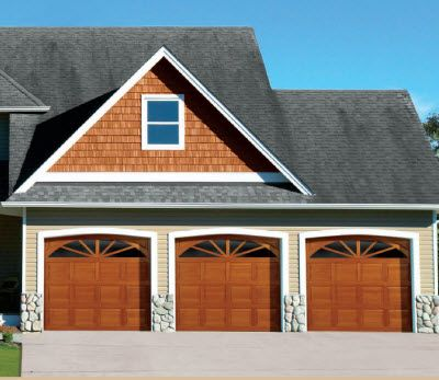 Carriage House Garage Door Contact The Overhead Company Of South Bend Indiana If You Are Seeking A New Or Need Replacement