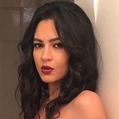 Nada Mussa Egyptian Actress Egyptian Actress Beauty Actresses
