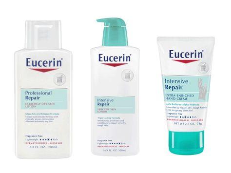Free moisturizer samples