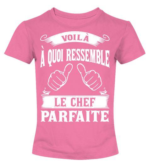 Génial cook t-shirt homme femme drôle cadeau chef