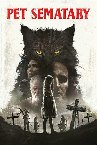 Pin De Jose Maria En Libros De Stephen King Cementerio De Animales Cementerio De Mascotas Películas En Línea Gratis