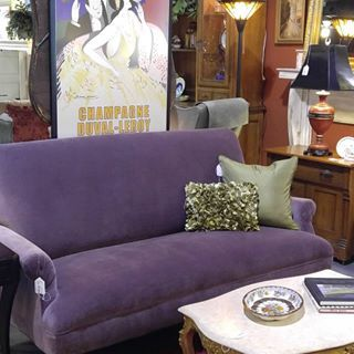 Furniture Store In Raleigh Nc Soho Consignment Shop Purple
