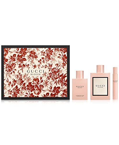 0b25ad9fe Gucci Bloom For Women By Gucci Eau De Parfum Spray | Taking Care in 2018 |  Pinterest | Perfume, Fragrance and Women