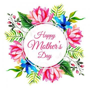 19+ Happy mothers day clipart png ideas in 2021