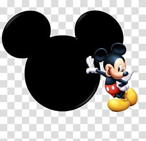 Mickey Mouse Y Mickey Mouse Minnie Mouse Birthday Party Mickey Minnie Transparent Background Png Clipart Mickey Mouse Wallpaper Minnie Mouse Mickey