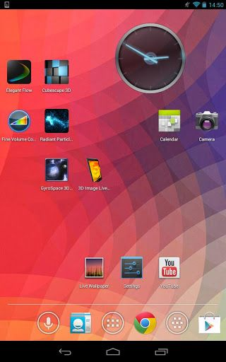 Live Wallpaper Picker App Android - Wallpaper Download