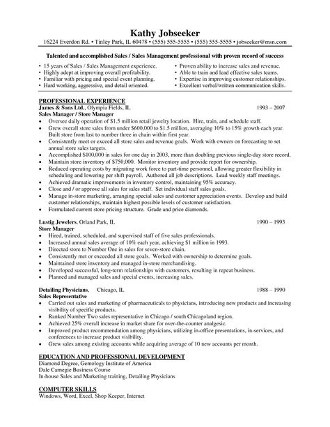 Restaurant Manager Resume Example Resume examples, Resume - restaurant management resume examples