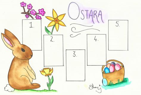 A little Ostara Treat for you all. I wanted to get this one out early to give everyone some preparation time before the Equinox on the 20th. <a hr ...