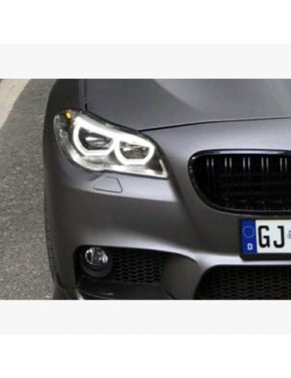 Bmw 5 Series F10 Led Head Light Car Accessories Bmw Car Bmw