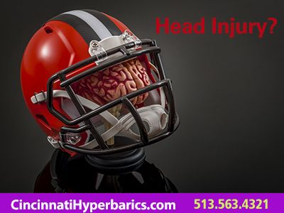 Head Injury Hyperbaric Oxygen Therapy Head Injury Contact Sport