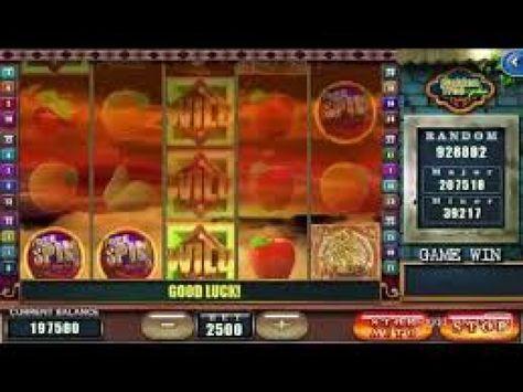 Casino slots free game