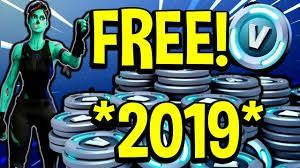 Hack] HOW TO GET FREE V BUCKS 2019 - NO HUMAN VERIFICATION
