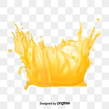 Free Juice Splash Pull Creative Effects Splash Clipart Orange Juice Mango Juice Png Transparent Clipart Image And Psd File For Free Download Cartoon Clip Art Clip Art Watercolor Splash