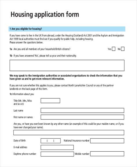c18c96a2e5203f8d9f694328cb01666f - National Housing Authority Application Form