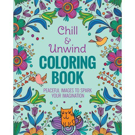 Pin By Art Hearts On Chill Unwind Coloring Book In 2020 Coloring Books Coloring Book Art Color Activities