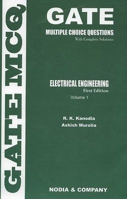 Gate Electrical Engineering Topic Wise Solved Papers
