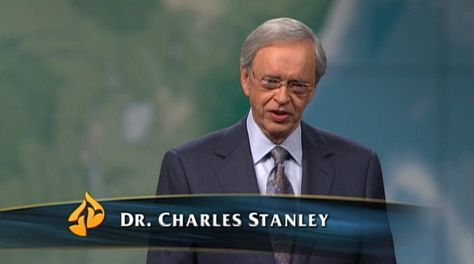 Church :: IN TOUCH: Dr.Charles Stanley :: CURRENT SERVICE