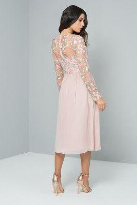 new styles no sale tax performance sportswear Wedding Guest Dresses   Chi Chi London   φορεματα γαμου ...