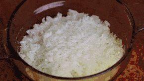 Como Cocinar Arroz Jazmin Como Cocinar Arroz Arroz Jazmin Arroz