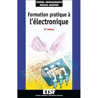 Epingle Sur Cours Electronique