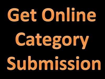 Any Online Category Submission for Your Website Contest - USA, World