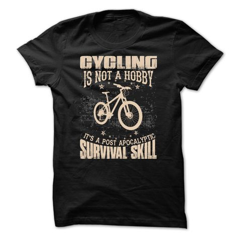 Awesome Cycling Shirt - Are you bold (and honest) enough to wear it? Awesome Cycling Shirt (Sports Tshirts)