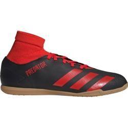 Adidas Herren Fussball Hallenschuhe Predator 20 4 S In Grosse 44 In Cblack Actred Cblack Grosse 44 I In 2020 Adidas Herren Grau Und Adidas