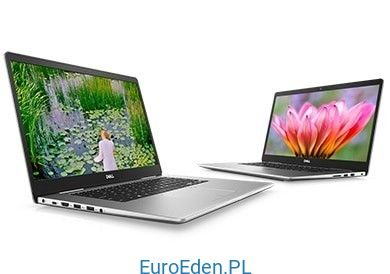 Dell Inspiron 7570 Win10home I7 8550u 512gb 16gb Gf940mx 15 6 Uhd Kb Backlit Silver 56whr 1rok Nbd 1 Rok Car Usb Microsoft I System Operacyjny