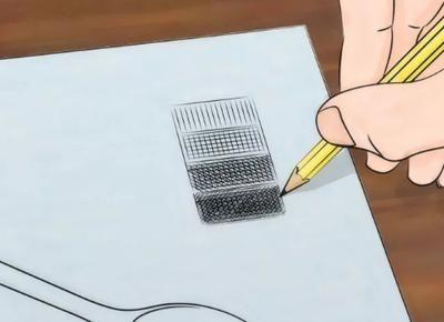 Como Aprender A Dibujar Sombras A Lapiz 4 Draw Notebook