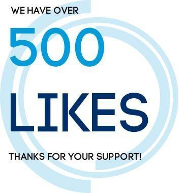 We Have Over 500 Likes On Facebook Https Www Synekamarketing Com Au 2013 07 We Have Over 500 Likes On Fac Organisation Name Marketing Spiritual Development