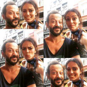 Bestemsu Ozdemir Tv Series Biography Height Turkish Drama Best Actor Actresses Tv Series
