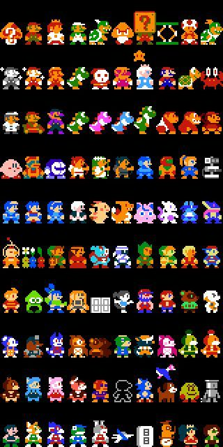 After Super Mario Maker Came Out I Wasnt All That