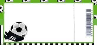 Resultado De Imagem Para Tarjeta Cumpleaños Futbol Para Imprimir Tarjetas De Cumpleaños Futbol Invitaciones De Fútbol Tarjetas De Fútbol