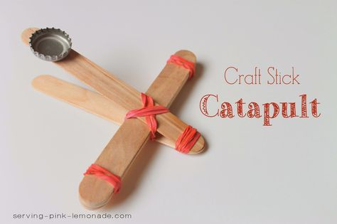 Kids Catapult
