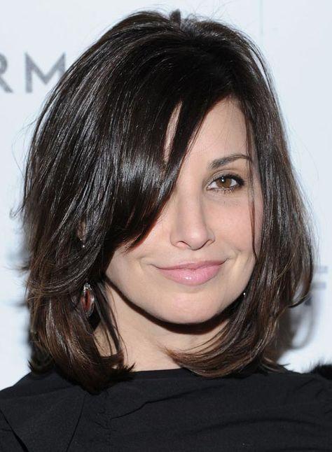 50 Promi-Frisuren für Frauen über 50   Frisuren, Promi