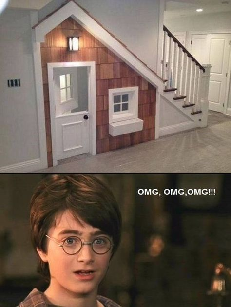 Forget Harry, that's a great playouse