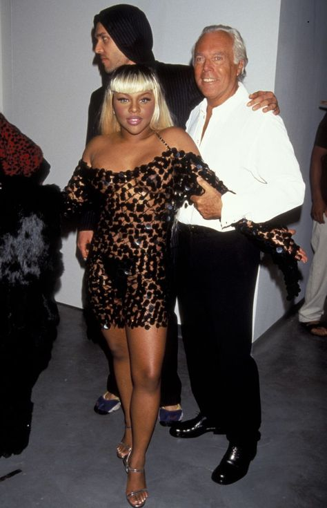 Throwback Thursdays The Style & Influence of Lil' Kim