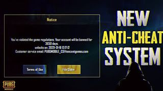 Sistem Anti Cheat Baru Di Pubg Mobile Cindah Overwatch Game Dunia