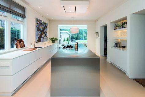 Martin van essen keukens keuken küche