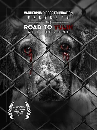 20 Dog Documentaries On Netflix And Amazon Dog Documentary Yulin Dog Festival Yulin