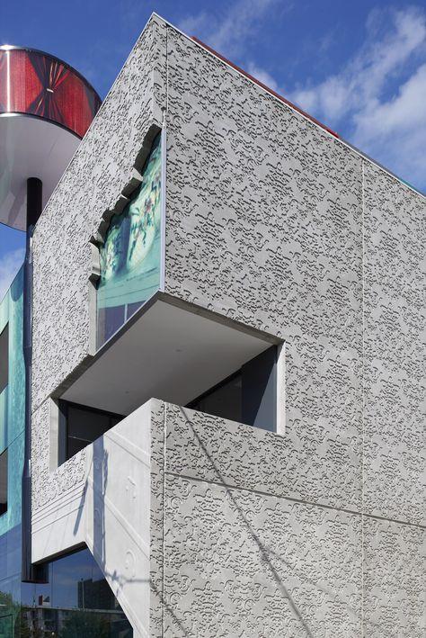 Фибробетон организация декоративный бетон купить в спб
