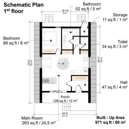 Modern A Frame House Floor Blueprints In 2021 House Flooring A Frame House Plans A Frame House