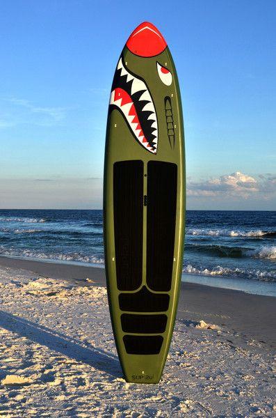New Warhawk Sup 2u Standup Paddle Paddle Sup Surf